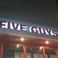 Photo taken at Five Guys by Wanoosha A. on 8/24/2013