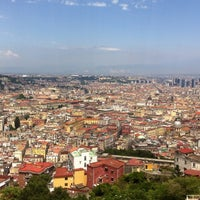 Photo taken at Largo San Martino by Marilena on 6/9/2013