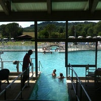 Foto scattata a Terme di Saturnia SPA & Golf Resort da Marilena il 6/27/2015