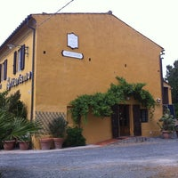 Photo taken at Agriturismo Le Biricoccole by Marilena on 6/29/2013