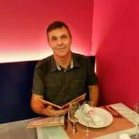 Photo taken at Restaurante Tamarind by Adam E. on 5/27/2015
