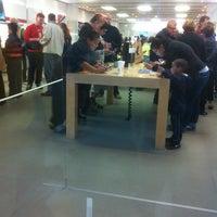 12/31/2012에 Vincent N.님이 Apple Memorial City에서 찍은 사진