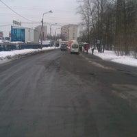Photo taken at Проспект Энергетиков by Маратик 😏 Б. on 2/14/2013