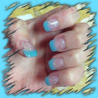 Photo taken at Jenny's Nails Spa by Rebecka A. on 6/16/2013