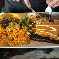 Photo taken at Taco Madre by Lisa K. on 4/29/2018