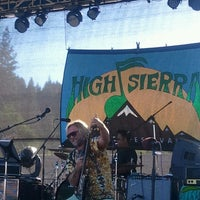 Photo taken at HSMF Big Meadow Stage by Heatheree on 7/8/2013