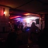 Photo taken at Dede Türkü bar by Sunny🌱❤️🐂 on 9/13/2016