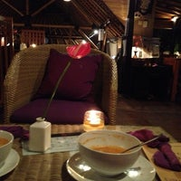 Photo taken at Bali Buda by Anny K. on 11/24/2012