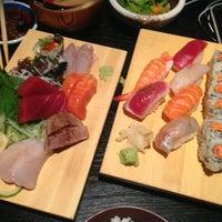 Foto tomada en Sushi Yasaka por J el 7/10/2013
