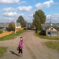Photo taken at Заяцкая by Виталий К. on 9/18/2012
