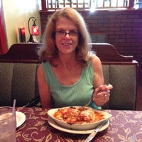 Photo taken at Julian's Little Italy by Charlotte S. on 4/22/2015