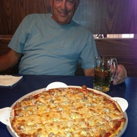 Photo taken at Carbone's Pizzeria - St. Paul by Charlotte S. on 9/7/2013