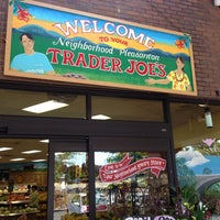 Photo taken at Trader Joe's by Charlotte S. on 5/21/2013