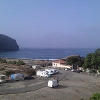 Photo taken at Costamar by GALA M. on 7/14/2013