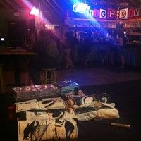 Photo taken at High Dive by Yumi U. on 8/9/2013