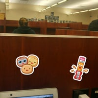 Photo taken at Library Learning Resource Center by Lauren M. on 5/3/2017