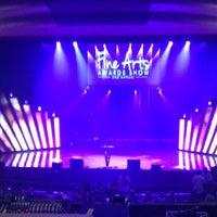 Photo taken at Peabody Auditorium by Phillip G. on 7/13/2014