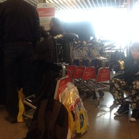 Photo taken at Gate D52 by Anna K. on 10/18/2013