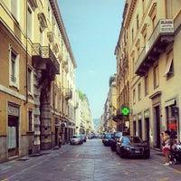 Photo taken at Torino by Giada L. on 8/13/2013