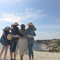Снимок сделан в Aphrodite Bay пользователем Алена 2/5/2018