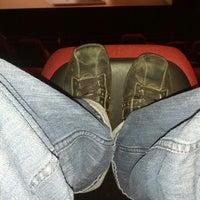 Photo taken at Waterworks Cinema by Ken S. on 1/1/2014