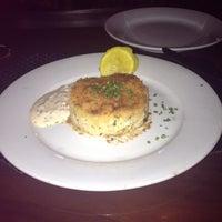 Снимок сделан в Eddie V's Prime Seafood пользователем Keisha B. 8/22/2013