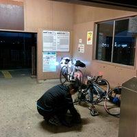 Photo taken at Obitsu Station by tzr6063 on 11/23/2014