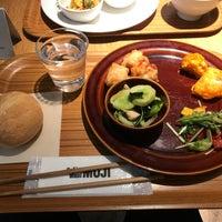7/22/2017にDerek L.がCafé & Meal MUJI 渋谷西武で撮った写真
