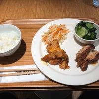 8/5/2017にDerek L.がCafé & Meal MUJI 渋谷西武で撮った写真