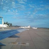 Photo taken at Acapulco International Airport (ACA) by Rafael G. on 1/1/2013