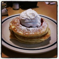 Photo taken at IHOP by Rafael G. on 9/26/2012