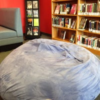 Photo taken at St. Louis County Library - Eureka Hills Branch by Alyssa W. on 1/15/2014