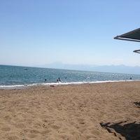 Photo taken at TRT Kampı by Turgut T. on 6/20/2013