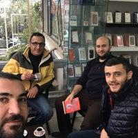 Photo taken at Sektörel Bilişim by Halit T. on 10/31/2016