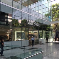 Photo taken at MacStore by Israel A. on 6/19/2015