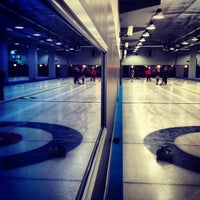 Photo taken at Moscow Curling Club by Роман К. on 2/22/2013