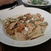 Photo taken at Spaghettim by Arik S. on 10/13/2012