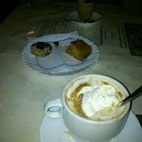 Photo taken at Café Taoro (D. Egon Wende) by Clemente G. on 12/30/2012