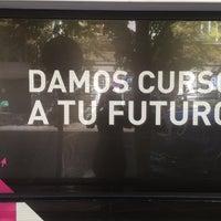 Foto tomada en CICE Escuela Profesional de Nuevas Tecnologías por Angel R. el 8/11/2016