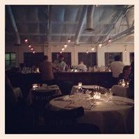 Foto scattata a Bistrotheque da Christina D. il 9/30/2012