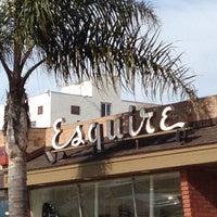 Photo taken at Esteem Surf Co by Christina D. on 2/17/2013