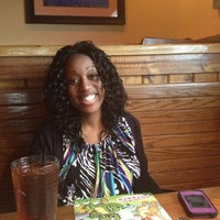 Photo taken at Outback Steakhouse by Ondria L. on 4/11/2013