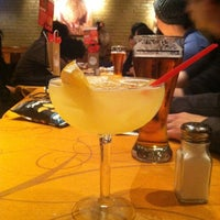 Photo taken at Uno Pizzeria & Grill - Boston by Francisco R. on 11/10/2012