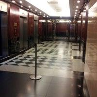 Photo taken at Edificio La Previsora by Guliver U. on 10/16/2012