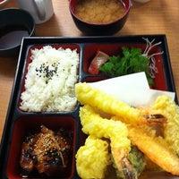 Photo taken at Hi Genki by Amy C. on 10/12/2012