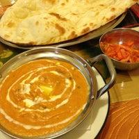5/7/2013にPyoriがインド料理ラムで撮った写真