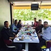 10/7/2017 tarihinde Mustafa T.ziyaretçi tarafından Park Cafe'de çekilen fotoğraf