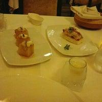 Photo taken at Tastes Fusion Restaurant by Gustavo Luis d. on 12/10/2012