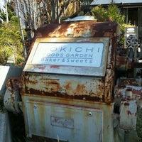 2/10/2013にKumiko M.がMOKICHI FOODS GARDENで撮った写真