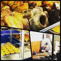 Photo taken at Simone's Donuts by Joseph Perry (. on 8/17/2015